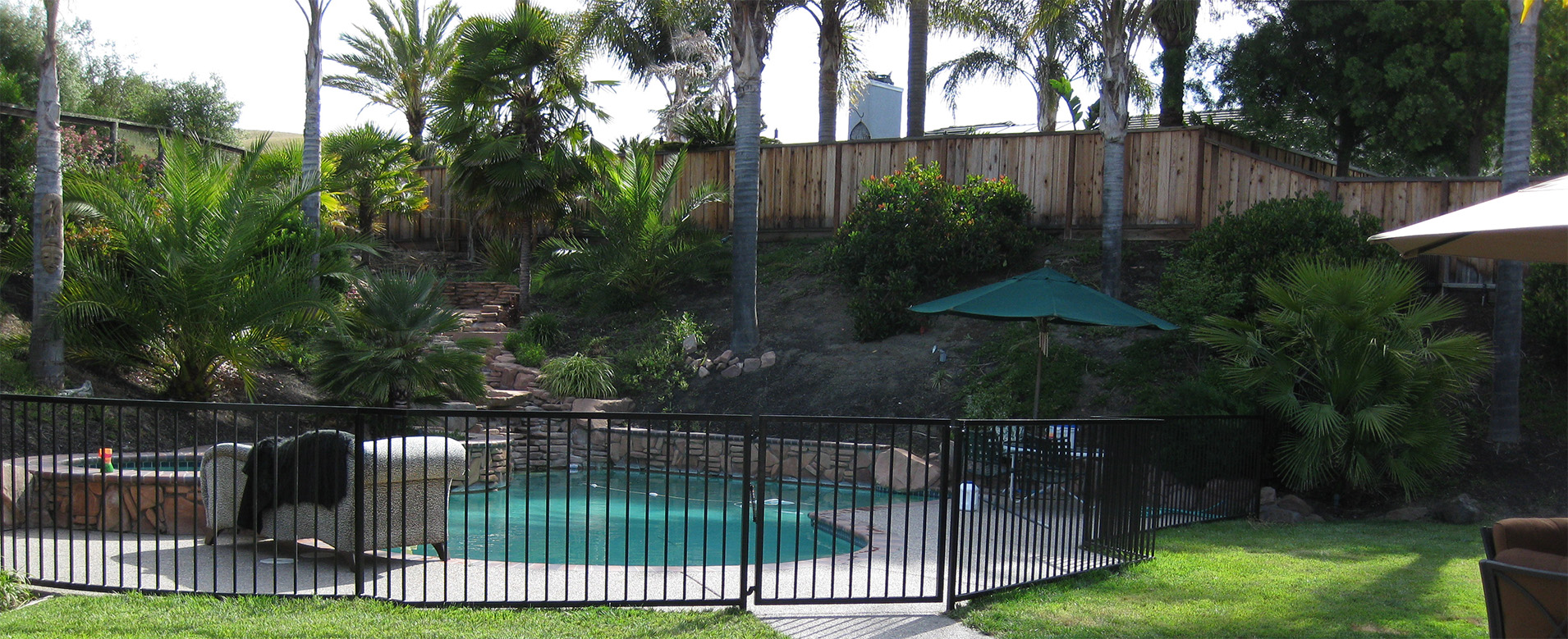 Commercial Amp Residential Fencing Company Livermore Ca